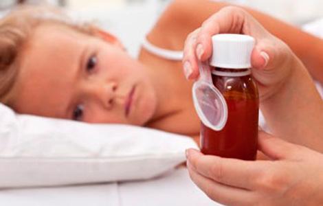 лекарства от ларингита для детей
