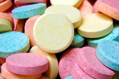 аллергия лекарство для детей
