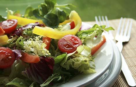 основы правильного питания для похудения
