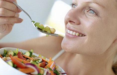 ежедневное питание для похудения