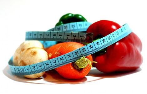 правильное питание для похудения ног